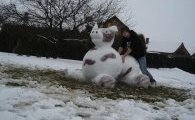 sněhukráva Martina Soukupa #2